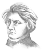 Mickiewicz Logo